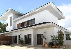 The High Cost Of House Design